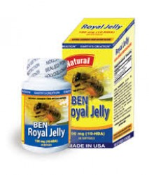 Ben Royal Jelly