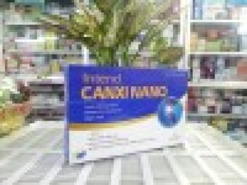 INTEND CANXI NANO